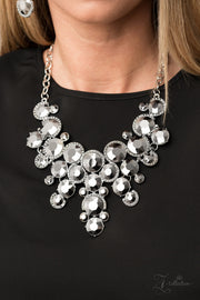 Fierce Zi Collection Necklace 2020 - Glitzygals5dollarbling Paparazzi Boutique