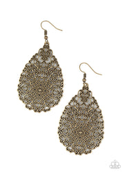 Napa Valley Vintage - Brass - Glitzygals5dollarbling Paparazzi Boutique