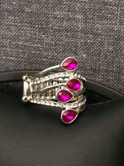 Paparazzi Bling Dream Pink Exclusive Ring - Glitzygals5dollarbling Paparazzi Boutique