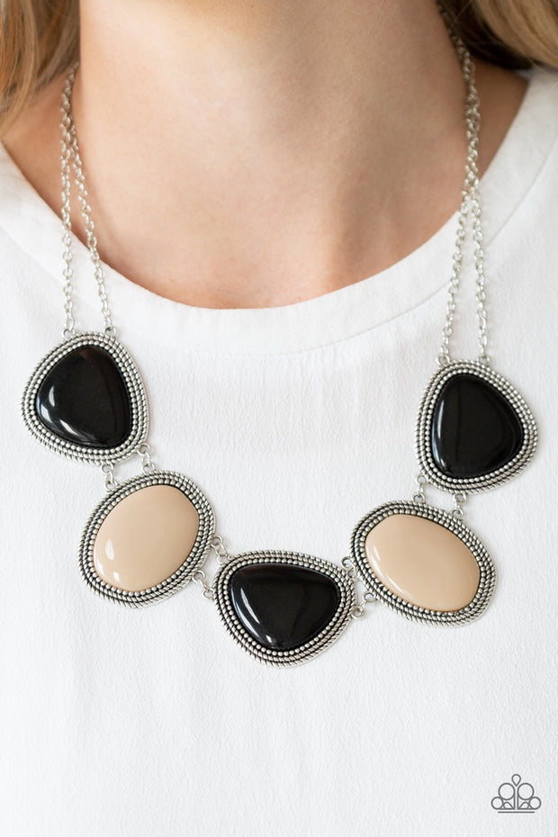 Paparazzi Viva La Vivid Multi Necklace - Glitzygals5dollarbling Paparazzi Boutique