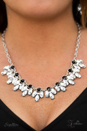 The Chris - Zi Collection Signature Series Paparazzi necklace - Glitzygals5dollarbling Paparazzi Boutique