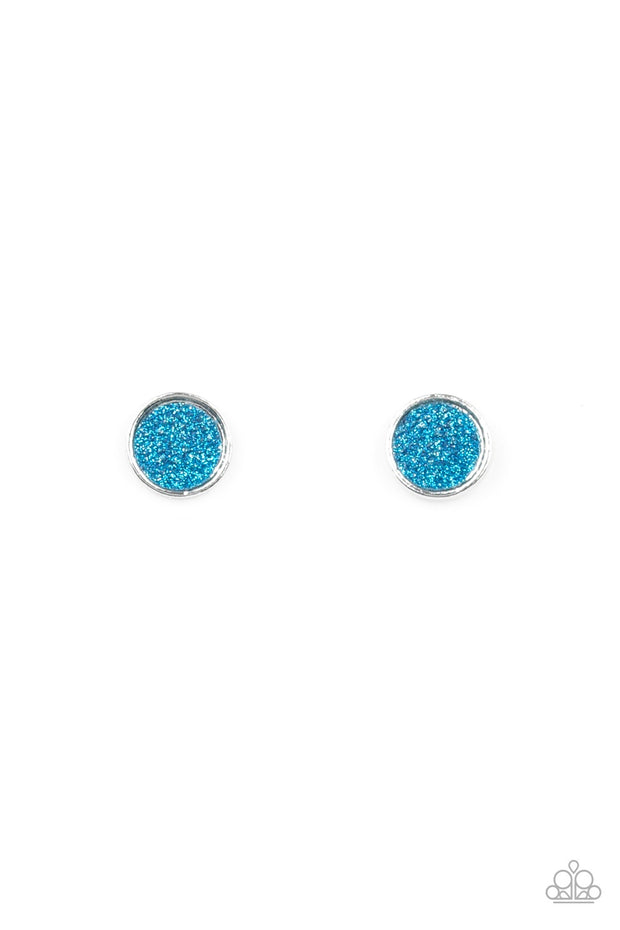 Paparazzi Starlet Shimmer Glittery Earrings for Kids Pack of 10