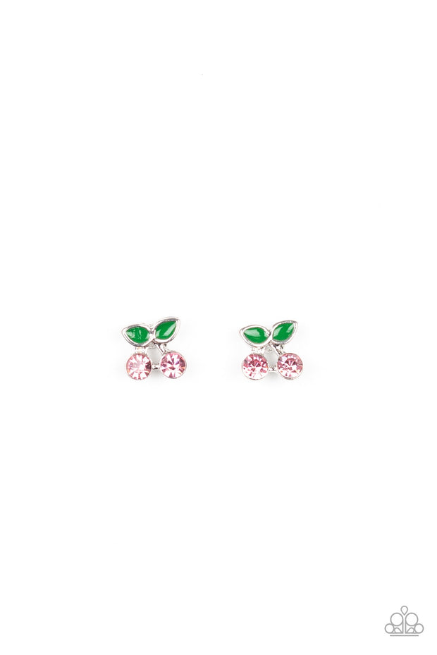 Paparazzi Starlet Shimmer Kids Earrings pack of 10