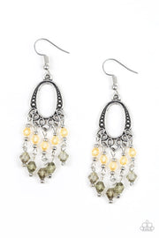 Paparazzi Not The Only Fish In The Sea Multi Earrings - Glitzygals5dollarbling Paparazzi Boutique