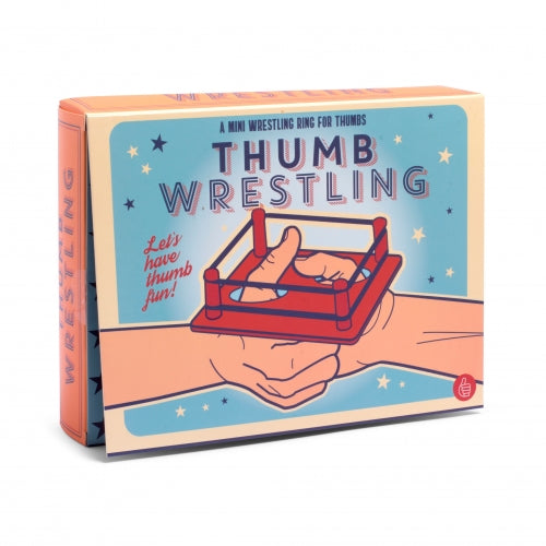Desktop Thumb Wrestling | Cookie Jar - Home of the Coolest Gifts, Toys & Collectables