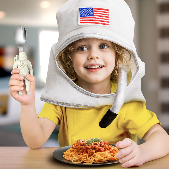 Fred - Gastronaut Kids Spork | Cookie Jar - Home of the Coolest Gifts, Toys & Collectables