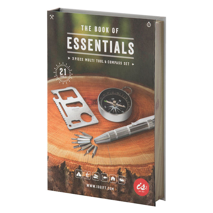 The Book Of Essentials | Cookie Jar - Home of the Coolest Gifts, Toys & Collectables