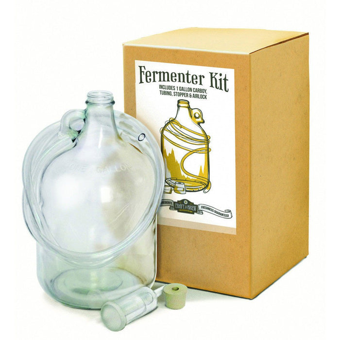 Craft A Brew - Extra Fermenter Kit | Cookie Jar - Home of the Coolest Gifts, Toys & Collectables
