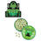 Archie McPhee - Green Tea Mints | Cookie Jar - Home of the Coolest Gifts, Toys & Collectables
