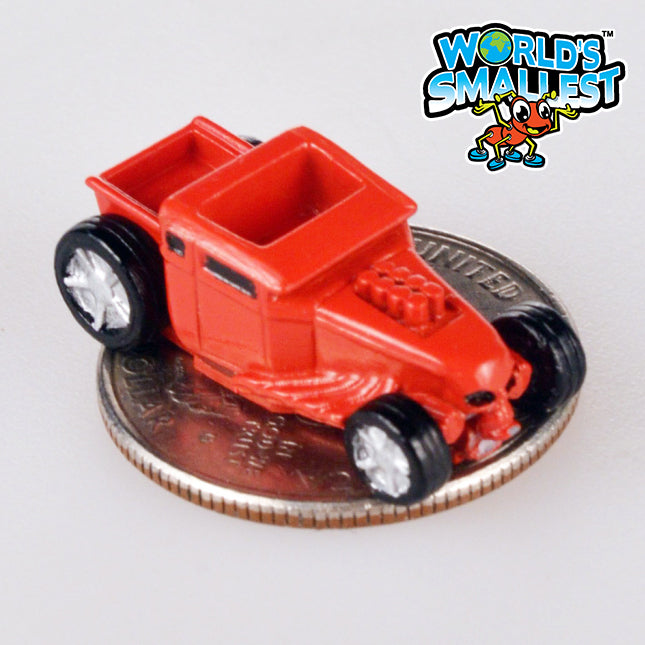 World's Smallest Hot Wheels | Cookie Jar - Home of the Coolest Gifts, Toys & Collectables