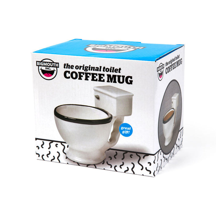 BigMouth The Original Toilet Mug | Cookie Jar - Home of the Coolest Gifts, Toys & Collectables