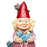 BigMouth - The Crazy Cat Lady Garden Gnome | Cookie Jar - Home of the Coolest Gifts, Toys & Collectables