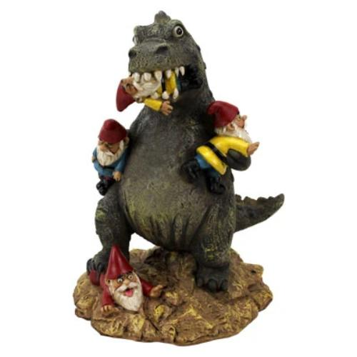 BigMouth The Great Garden Gnome Massacre | Cookie Jar - Home of the Coolest Gifts, Toys & Collectables