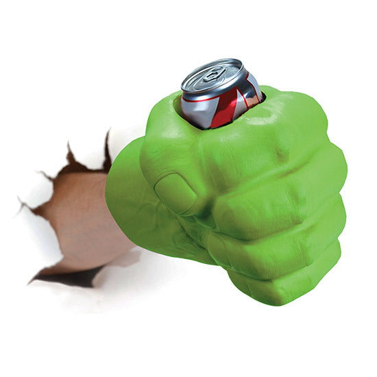 BigMouth The Hulk Giant Fist Drink Kooler | Cookie Jar - Home of the Coolest Gifts, Toys & Collectables