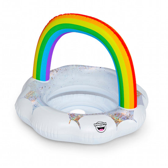 BigMouth Lil' Rainbow Float | Cookie Jar - Home of the Coolest Gifts, Toys & Collectables