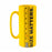 BigMouth The Size Matters Coffee Mug | Cookie Jar - Home of the Coolest Gifts, Toys & Collectables