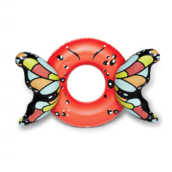 BigMouth Giant Butterfly Wings Pool Float | Cookie Jar - Home of the Coolest Gifts, Toys & Collectables
