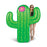 BigMouth Giant Cactus Pool Float | Cookie Jar - Home of the Coolest Gifts, Toys & Collectables