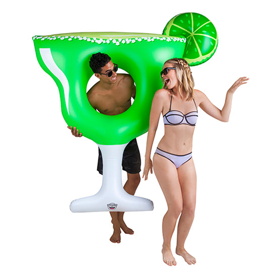 BigMouth Giant Margarita Pool Float | Cookie Jar - Home of the Coolest Gifts, Toys & Collectables