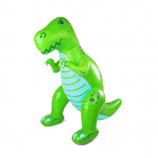 BigMouth Ginormous Dinosaur Yard Sprinkler | Cookie Jar - Home of the Coolest Gifts, Toys & Collectables