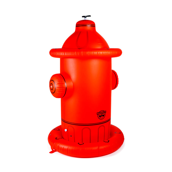 BigMouth - Ginormous Fire Hydrant Inflatable Yard Sprinkler