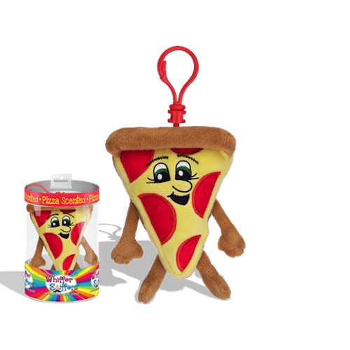 Whiffer Sniffers - Tony Pepperoni Backpack Clip | Cookie Jar - Home of the Coolest Gifts, Toys & Collectables