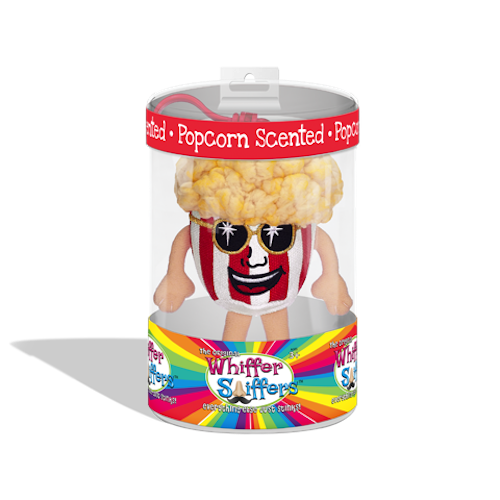 Whiffer Sniffers - I.B. Poppin' Backpack Clip