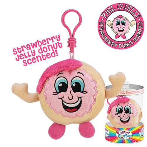 Whiffer Sniffers - Phil O'Jelly Scented Backpack Clip | Cookie Jar - Home of the Coolest Gifts, Toys & Collectables