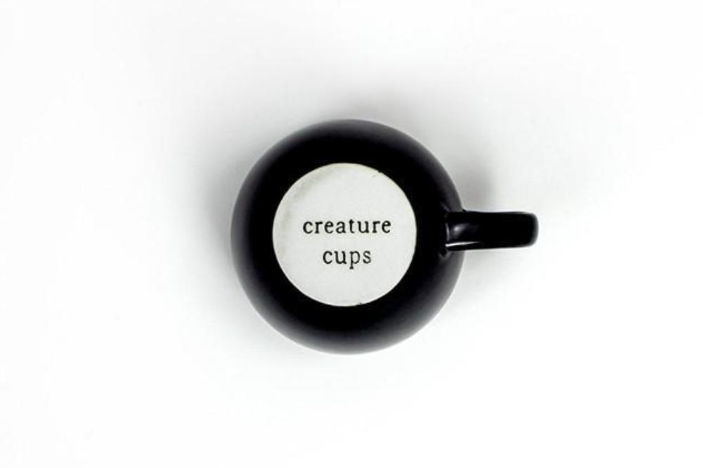 Creature Cups - Crow | Cookie Jar - Home of the Coolest Gifts, Toys & Collectables