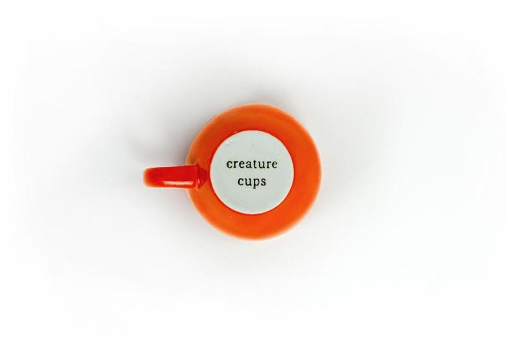 Creature Cups - Fox | Cookie Jar - Home of the Coolest Gifts, Toys & Collectables