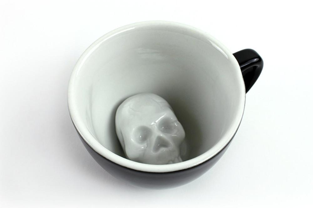 Creature Cups - Skull | Cookie Jar - Home of the Coolest Gifts, Toys & Collectables