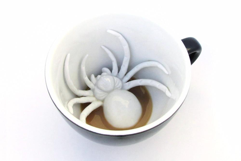 Creature Cups - Spider | Cookie Jar - Home of the Coolest Gifts, Toys & Collectables