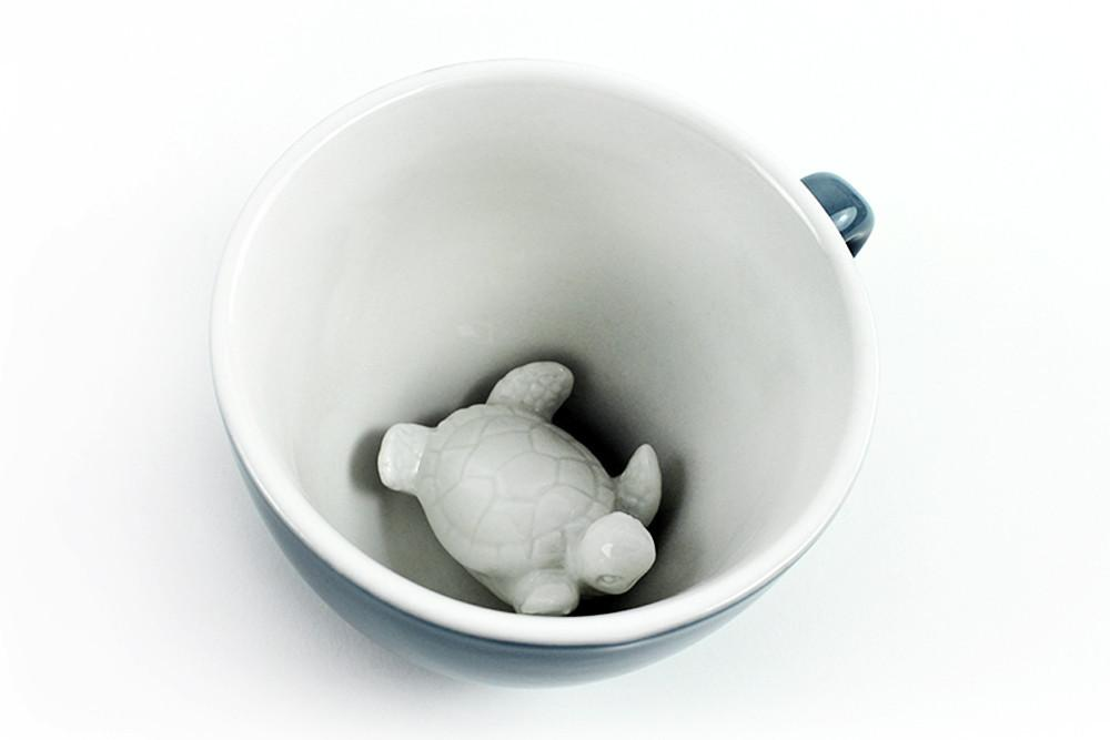 Creature Cups - Turtle | Cookie Jar - Home of the Coolest Gifts, Toys & Collectables