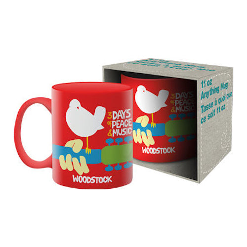 Woodstock Ceramic Mug
