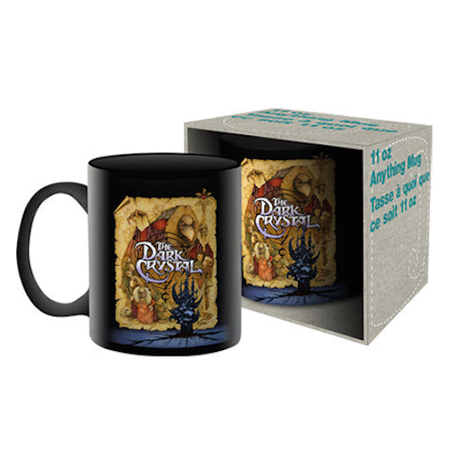 The Dark Crystal Ceramic Mug