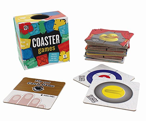 Ginger Fox - Coaster Games | Cookie Jar - Home of the Coolest Gifts, Toys & Collectables