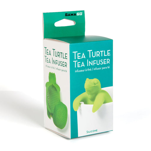 Tea Turtle Infuser | Cookie Jar - Home of the Coolest Gifts, Toys & Collectables