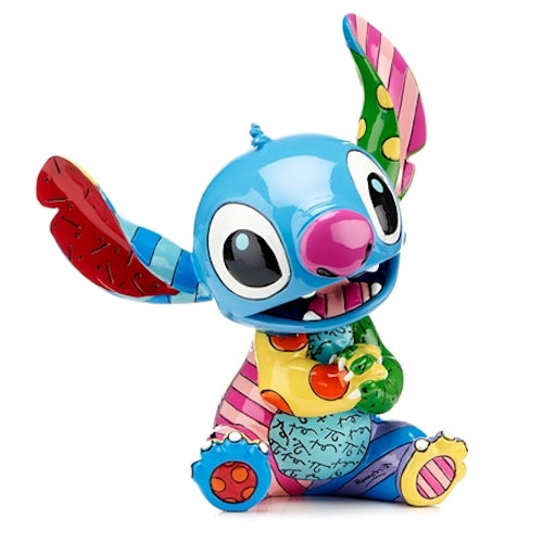 Disney By Britto - Stitch Large Figurine