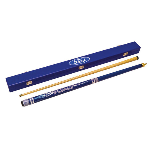 Ford Pool Cue in Carry Case | Cookie Jar - Home of the Coolest Gifts, Toys & Collectables