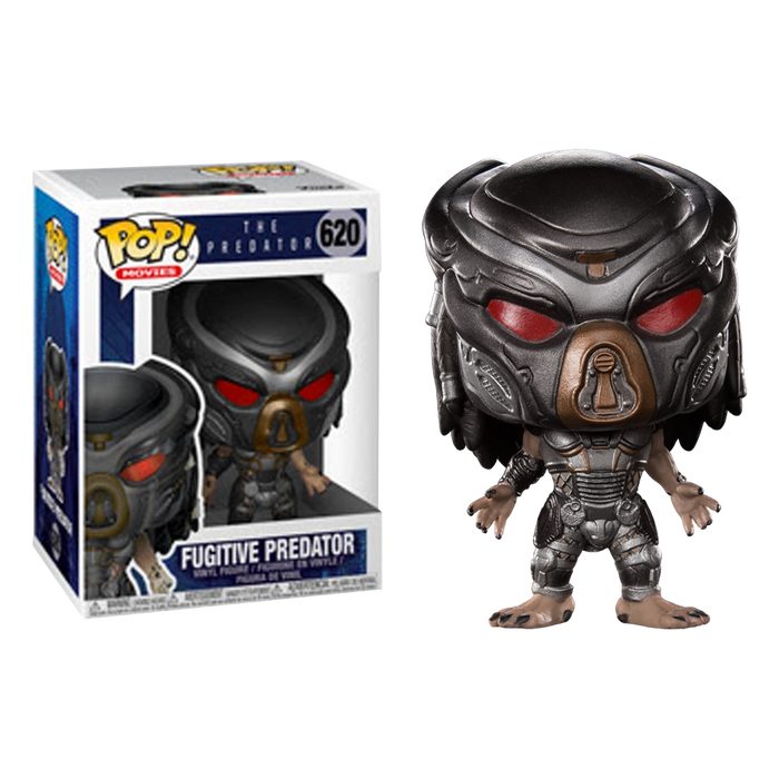 The Predator (2018) Pop! Vinyl Figure | Cookie Jar - Home of the Coolest Gifts, Toys & Collectables