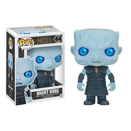 Game Of Thrones - Night King Pop! Vinyl Figure | Cookie Jar - Home of the Coolest Gifts, Toys & Collectables
