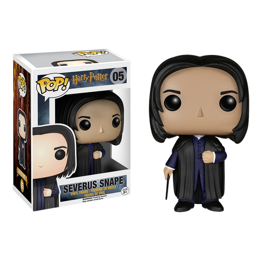 Harry Potter - Severus Snape Pop! Vinyl Figure