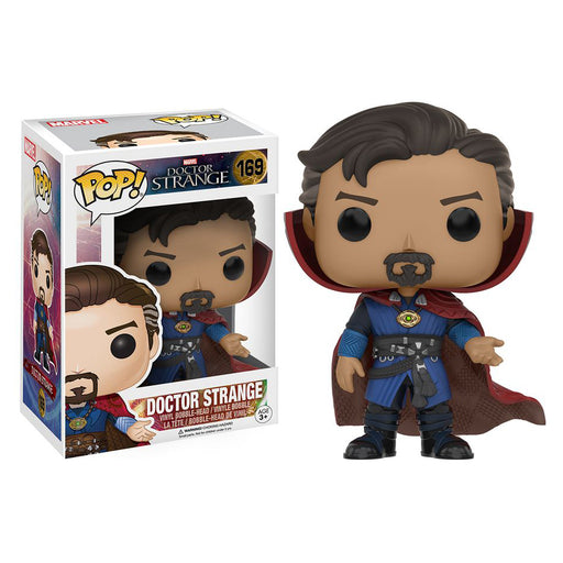 Doctor Strange Pop! Vinyl Figure | Cookie Jar - Home of the Coolest Gifts, Toys & Collectables