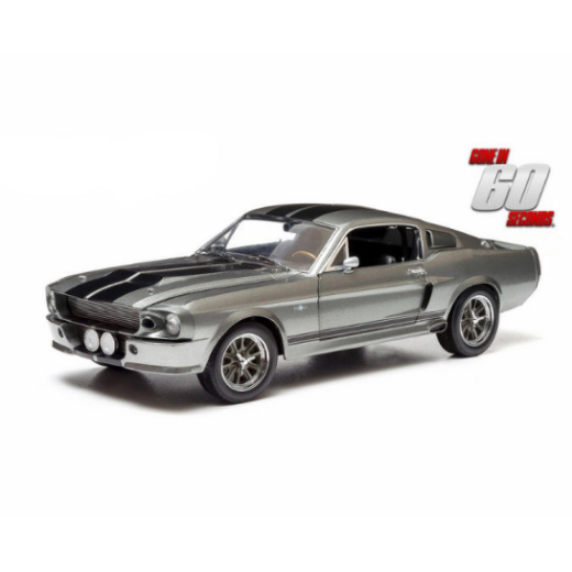 1:18 Scale Gone In 60 Seconds 1967 Eleanor Mustang Diecast Model | Cookie Jar - Home of the Coolest Gifts, Toys & Collectables