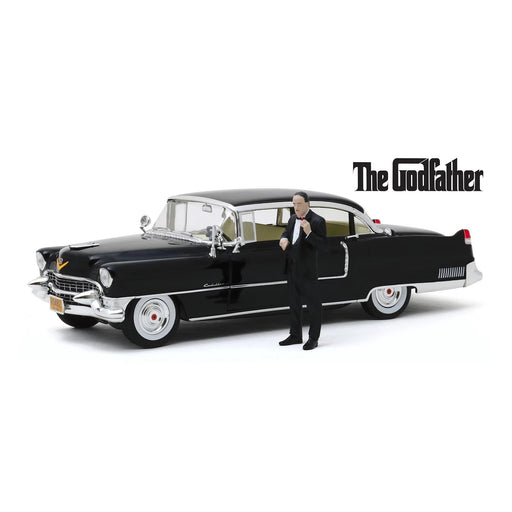 1:18 Scale The Godfather 1955 Cadillac Fleetwood Series 60 Diecast Model | Cookie Jar - Home of the Coolest Gifts, Toys & Collectables