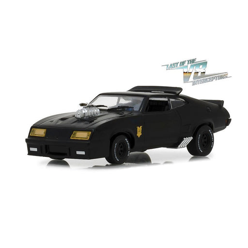 1:43 Scale Mad Max Last Of The V8 Interceptors 1973 Ford Falcon XB Diecast Model | Cookie Jar - Home of the Coolest Gifts, Toys & Collectables