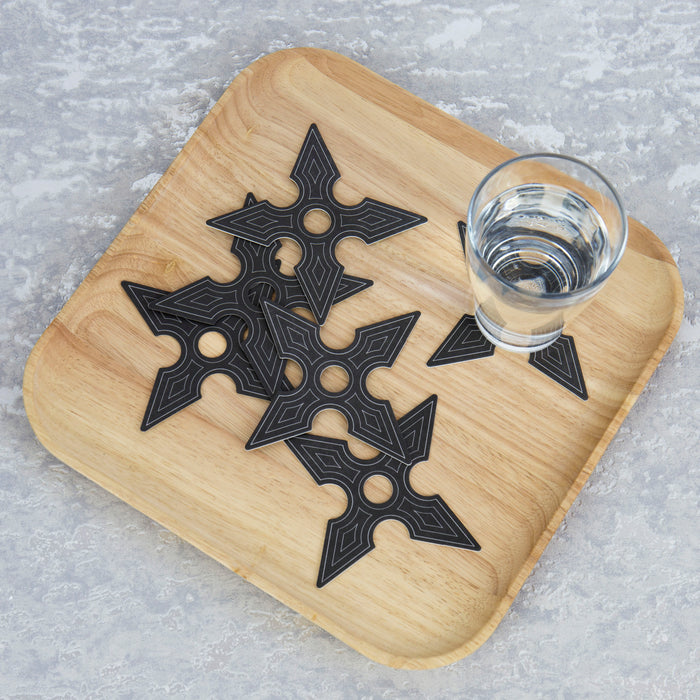 Gift Republic - Ninja Coasters