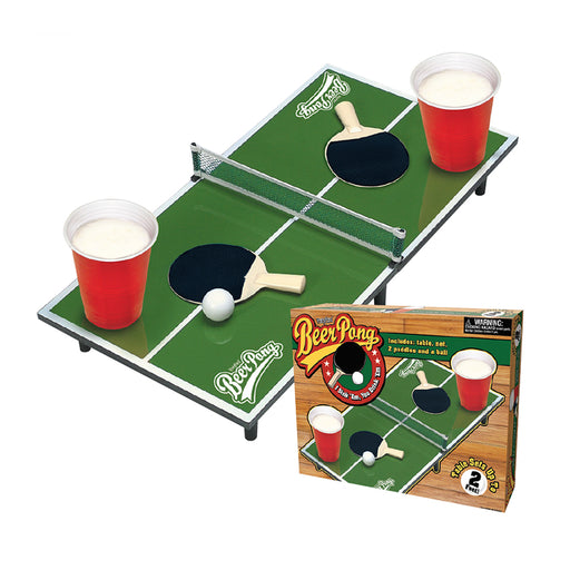 iPartyHard - Beer Pong  Game | Cookie Jar - Home of the Coolest Gifts, Toys & Collectables