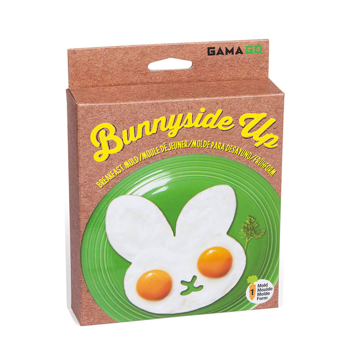 Bunnyside Up Egg Mold | Cookie Jar - Home of the Coolest Gifts, Toys & Collectables