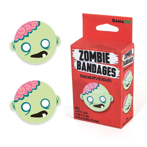 Zombie Bandages | Cookie Jar - Home of the Coolest Gifts, Toys & Collectables